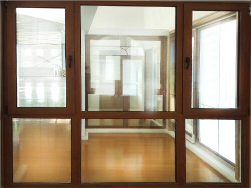 what is upvc door and window industry trend