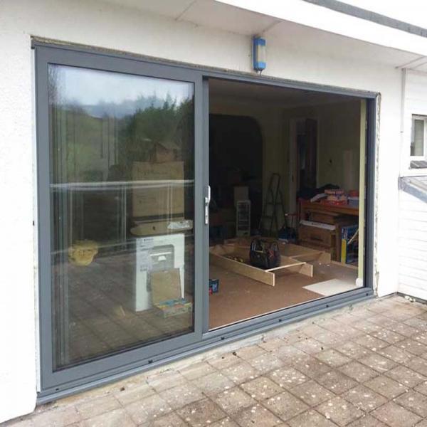 Large Exterior Doors