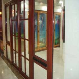 security entry doors