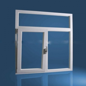 tilt turn aluminum windows