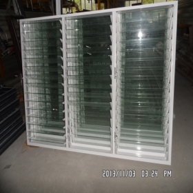good glass shutters