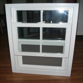 latest double hung window