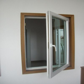 casement interior window