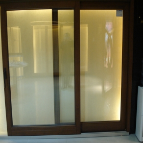 soundproof wood doors