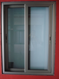 aluminum sliding house windows