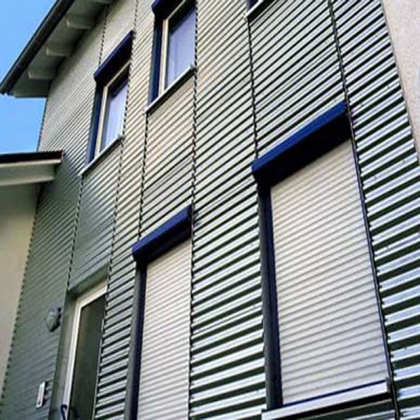 electric roller shutter suppliers
