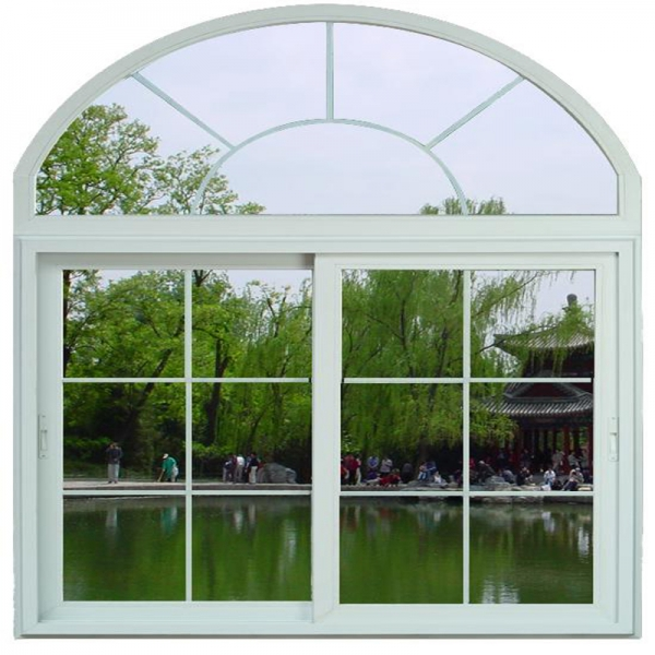 Factory price aluminum sliding home windows replacement for Replacement windows online