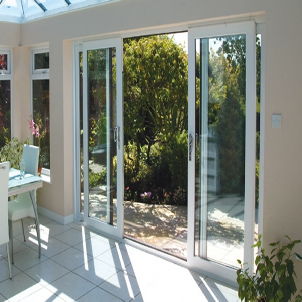 space saving sliding doors