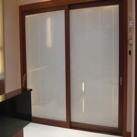 sliding house doors