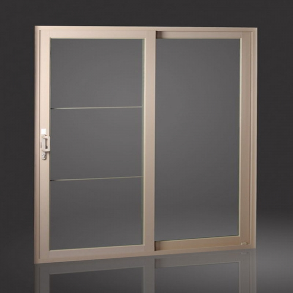 China sliding glass door