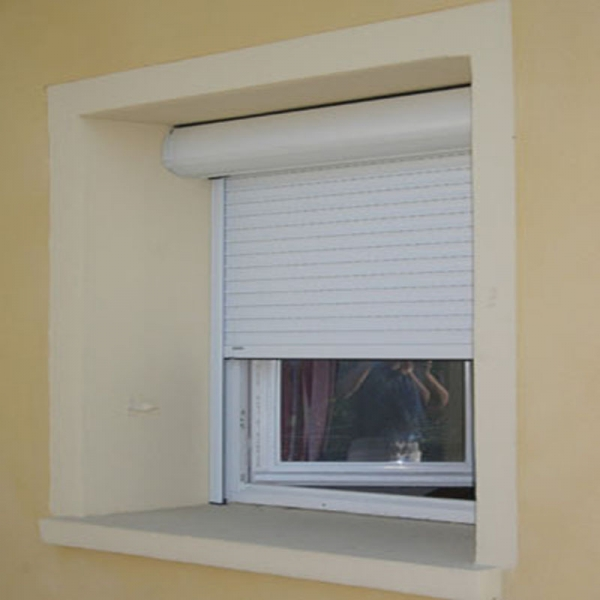 safety rolling shutters