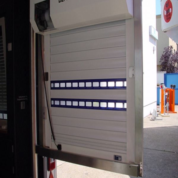 ventilation garage door