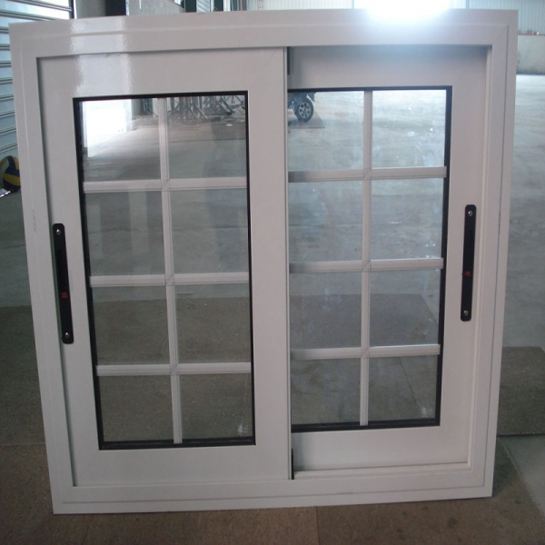 security sliding window