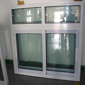 design sliding window