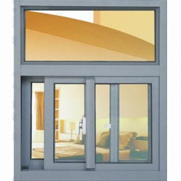 Factory price aluminum sliding small windows for sale for Aluminum sliding glass doors price