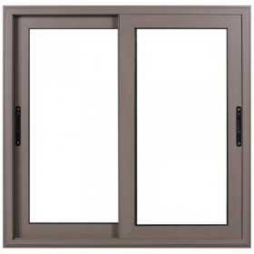 sliding window for house