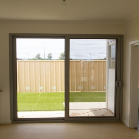folding cheap doors
