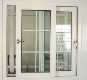 aluminum window manufacturers