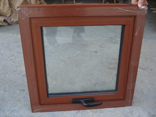 hand crank awning window