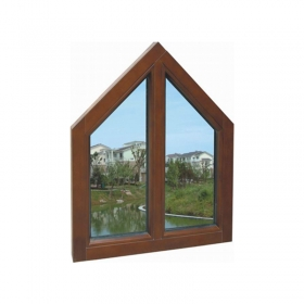 energy efficient wood windows