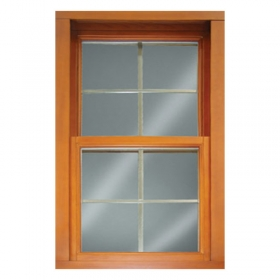 push up sliding  grille window