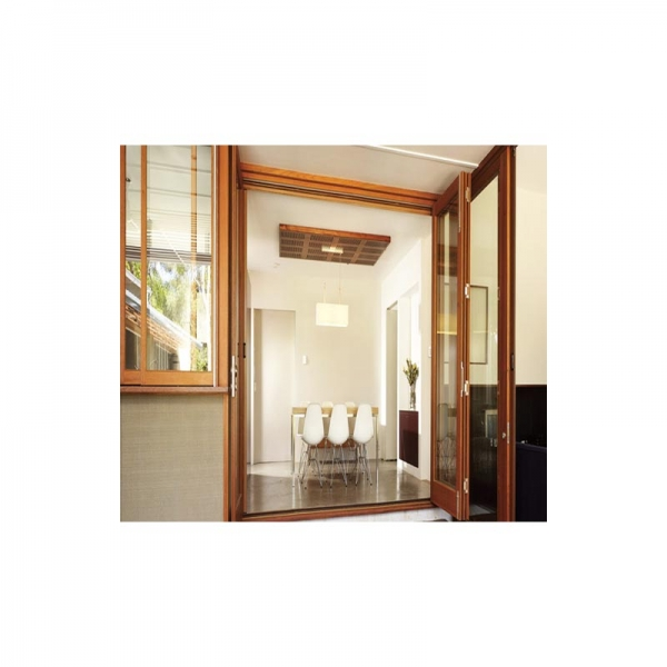 Interior Folding Doors