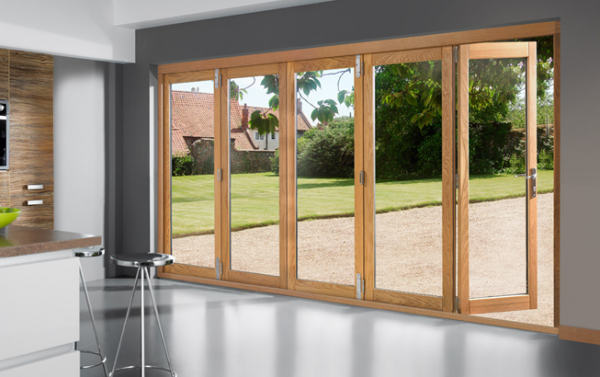 external french doors