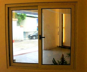 china sliding window