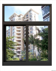 sliding windows residential