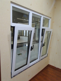tilt and turn aluminium windows