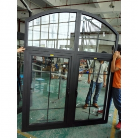 indoor casement window