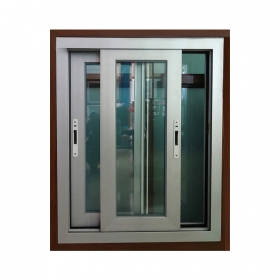 sliding interior windows