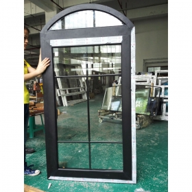 grill design casement window
